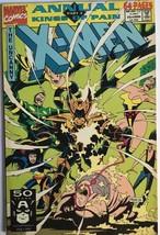 Vintage The Uncanny X-Men Annual Comic #15 August 1991 Marvel - £2.45 GBP
