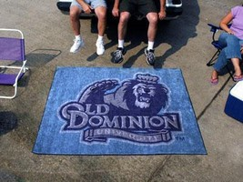 NCAA -  Old Dominion Tailgater Rug 5x6  - $137.99