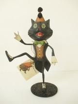 "NWT Bethany Lowe ""Uptown Sassy Cat"" - Nice!!! - $18.99"