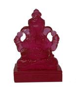 "3.5"" Mini Ganesha Statue Lord Ganesh Ganesha Deity Great God Thai Hindu ... - $34.88"