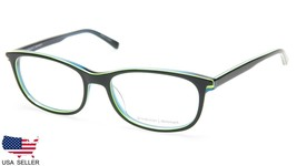 NEW PRODESIGN DENMARK 1761 c.9532 GREEN EYEGLASSES FRAME 55-17-140 B36mm... - $103.93