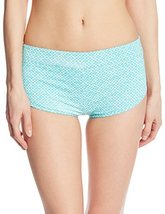 O'Neill Juniors Avalon Hot Short, Aqua Sky, X-Small