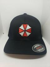 The Umbrella Corporation Flexfit or Snapback Hat - Resident Evil - FREE ... - $19.95