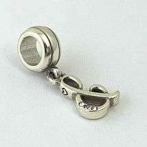 Brighton Initially Yours Ampersand Dangle Charm JC2662, New - $15.20