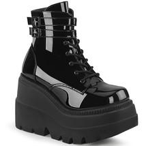 Demonia SHAKER-52 Women's Ankle Boots SHA52/B - $84.95