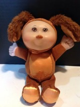 Cabbage Patch Kids Cuties Puppy Plush - $10.89