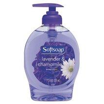 CPC29217 Elements Liquid Hand Soap, Lavender amp; Chamomile, 7.5 oz Pump... - $37.54