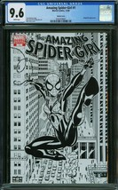 Amazing Spider-Girl (Marvel, 2006) - Variant CGC 9.6 White Pages - $99.00