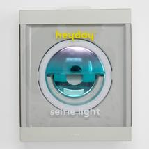 Heyday Universal Cell Phone Selfie Light - Iridescent/Teal image 2