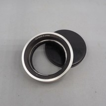 Vintage CS Adapter Ring 43mm for Pentax made in Japan - $18.80