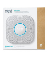 Nest Protect Smoke and Carbon Monoxide Alarm W... - $119.50