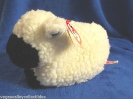 Ty Classic Woolly The Sheep 3rd Generation 1995 - $13.36