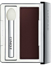 Clinique All About Shadow Single in Chocolate Covered Cherry - NIB - $21.88