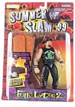 Road Dogg Jesse James WWF WWE Jakks Action Figure Fully Loaded 2 1999 S... - $24.70