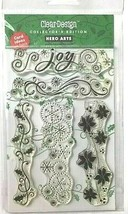 Hero Arts Joy Borders Stamp Set - $14.35