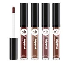 Nicka K Whipped Lip gloss Ultra Creamy Buttery Smooth Semi-Matte Lips Ma... - $4.95