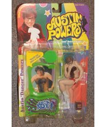 1999  McFarlane Austin Powers Action Figure New In The Package - $19.99