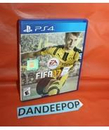 FIFA 17 (Sony PlayStation 4, 2016) - $12.86