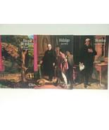 LA ANTORCHA ENCENDIDA: 3 BOOKS HIDALGO, MORELOS, EN PIE DE GUERRA -FREE ... - $649.59