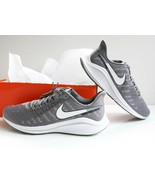 Nike Air Zoom Vomero 14. Men's Shoes. Gunsmoke/Wht-Oil Grey. REG:$140. Size:11.5 - $109.99