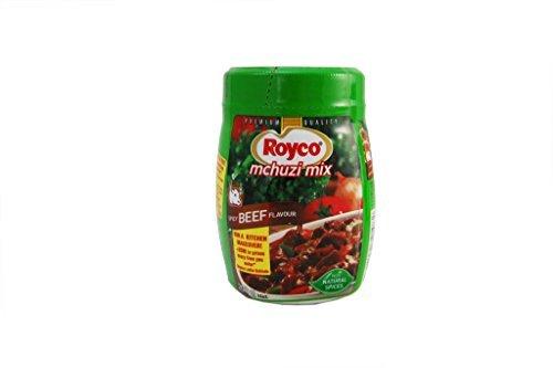 Royco Beef Mchuzi Mix - 500g bottle