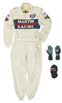 Martini Go-kart hobby race suit 2012 - $160.99