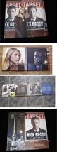 Homeland TV Series Showtime Promo Book  & DVD Hard Cover Season 2 - $24.99