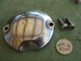 Cylinder Head Timing Advance Cover 1971 71 Yamaha XS1B XS1-B 650 - $13.94