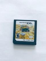 Disney Camp Rock The Final Jam Nintendo DS - $4.44