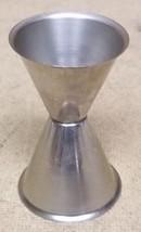 Generic Cocktail Measuring Tool 1oz 1 1/2oz 19-24-77 * Aluminum - $9.75