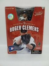 COLLECTIBLE 2006 MCFARLANE COLLECTORS EDITION ROGER CLEMENS #22 HOUSTON ... - $47.49