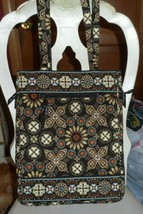 Vera Bradley laptop Travel Tote In Canyon - $39.00