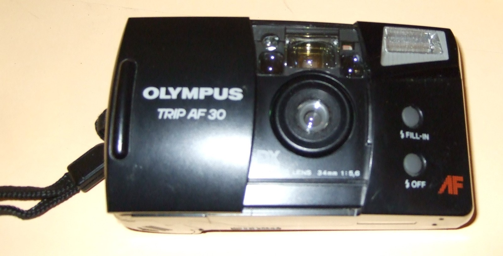 Olympus Trip AF 30 - 35mm Film Camera