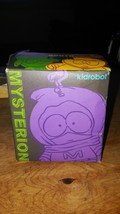 Kidrobot South Park SDCC 2011 Comic-Con 3Inch Mysterion Figure never bee... - $742.00