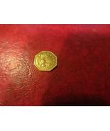 California Gold Token 1881 Half Dollar - $7.99