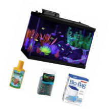 Tetra Aquarium Deluxe Bundle - $168.60