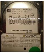 """10% off 2+ MK1403MAV Toshiba HDD2714 1.4GB 2.5"""" 12MM IDE Drive Free USA ... - $49.95"""