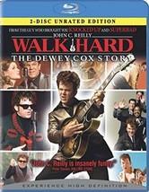 Walk Hard: The Dewey Cox Story [Blu-ray]