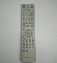 Genuine Oem Zenith/LG Combo DVD/VCR Remote Control 6711R1P072J Tested Works - $21.77