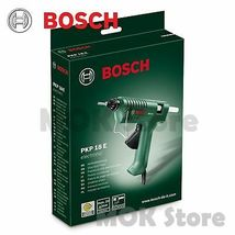 Bosch PKP Professional 18E Hot Melt Glue Gun 200W Heating In GlueStick 220V Only image 3