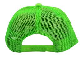 NEW UNISEX BASEBALL HAT CAP ADJUSTABLE SNAPBACK SWAG CALI BEAR GREEN ONE SIZE image 4