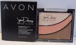 Avon Jillian Dempsey Professional Perfect Contour Powder Blissful / Divine  - $7.75