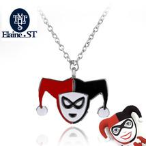 Free Shipping 9 Style New Steampunk Harley Quinn Joker Women Statement P... - $5.48