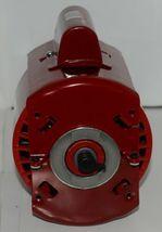 Bell Gossett 111034 Circular Pump Motor 1/12 Horse Power image 7
