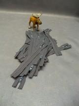 "6"" Zipper Gray Closed End Nylon coil YKK CFC-36 Lot of 34 - $40.19"