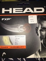Head Fxp 16 String Set (069R)RARE VINTAGE-BRAND NEW-SHIPS N 24 Hours - $24.38
