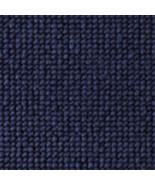 """Matouk Cielos Navy Blue Low Profile Cotton Rectangle Bath Rug, 24 x 36"""" - $69.00"""