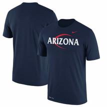 Arizona Wildcats Mens Nike DRI-FIT Football Icon T-Shirt - Large - NWT - $21.99