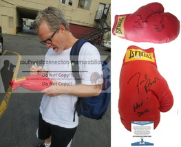 Freddie Roach Signed Autographed Everlast Boxing Glove HOF Proof Beckett BAS Coa - $174.59