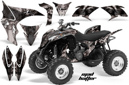 ATV Decal Graphic Kit Wrap Quad Stickers For Honda TRX 700XX 2009-2015 MAD S K - $168.25